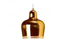 Lámpara de techo Golden Bell S
