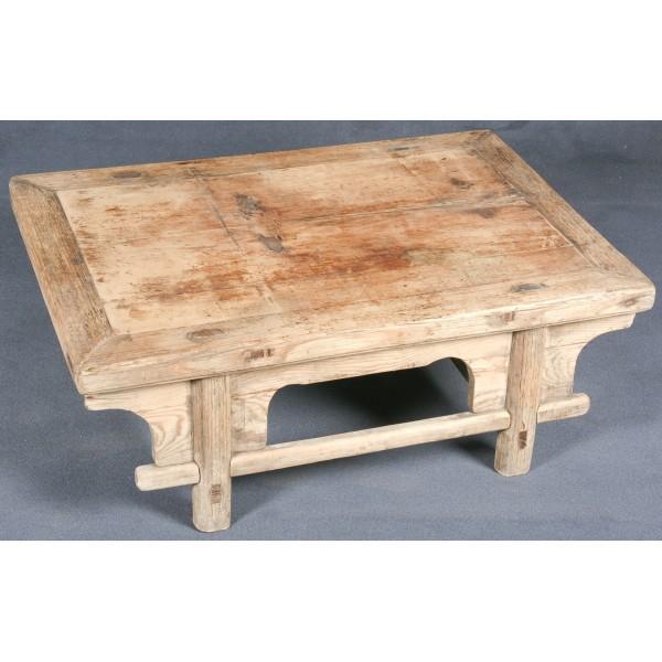 Mesa de centro y mesa china batavia - Mesas de centro antiguas ...