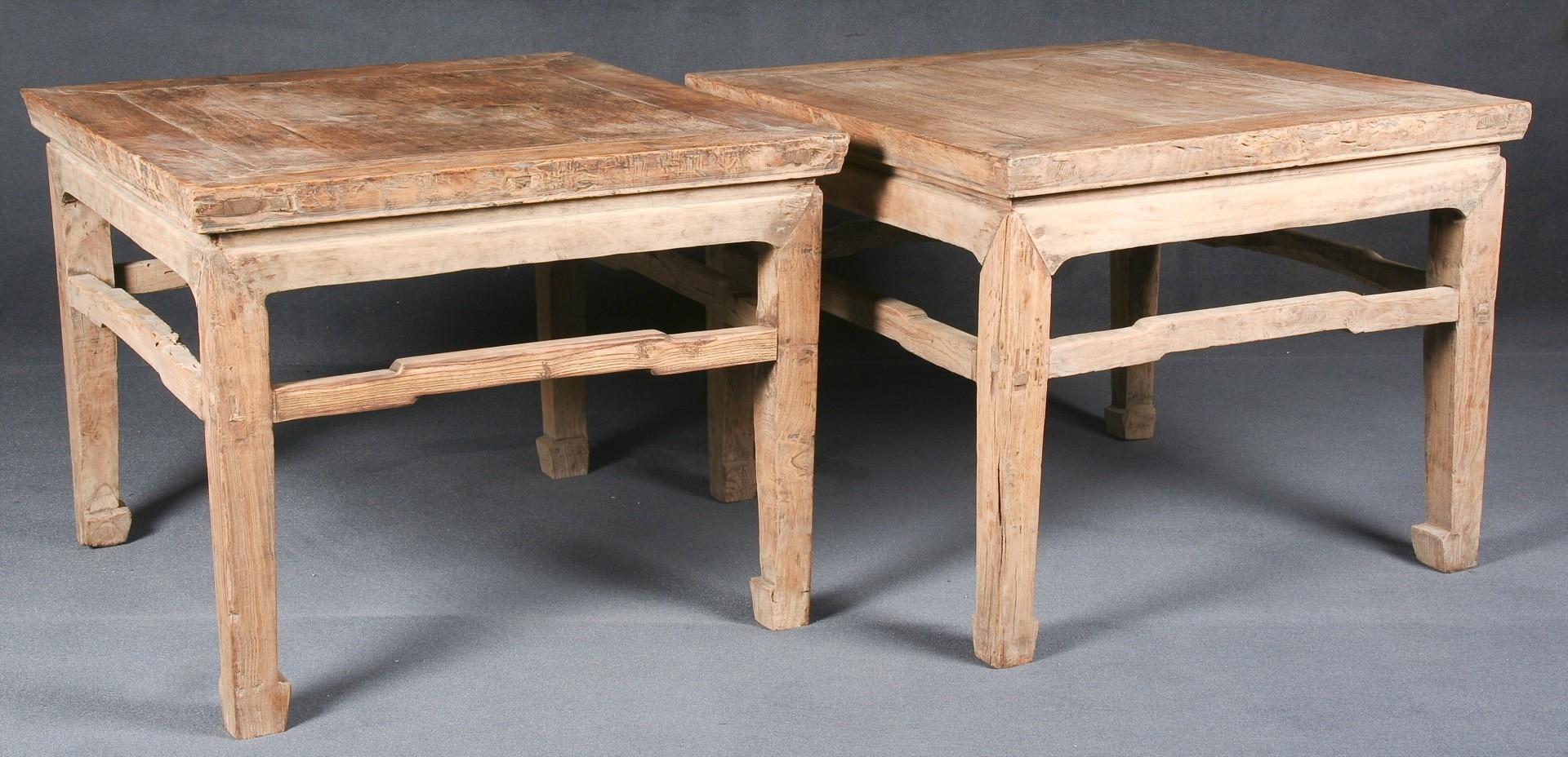 mesas auxiliares y mesas de madera batavia