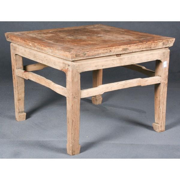 Mesas auxiliares y mesas de madera batavia - Mesas auxiliares antiguas ...