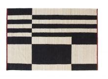 Alfombra Melange Stripes1