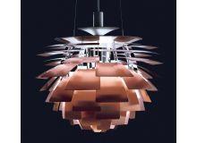 Lámpara Artichoke de Louis Poulsen