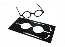 Gafas de cartón ARCHISPECS