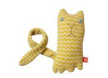 Gato de trapo Ziggy Cat