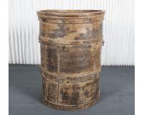 Caja china antigua