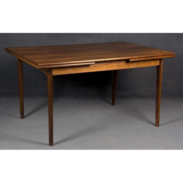 Mesa de comedor extensible   mesa de comedor extensible de madera ...