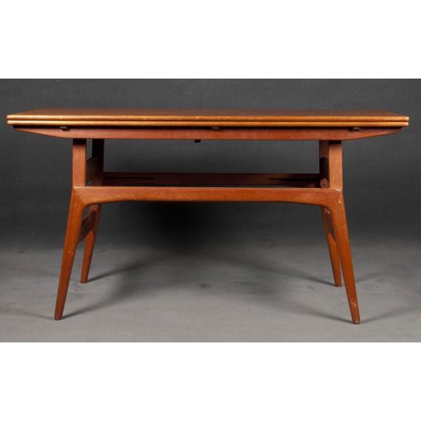 Mesa de centro y mesa danesa batavia - Mesas de centro extensibles ...