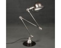 Lámpara de pié de Jieldé años 30