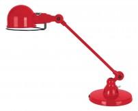 Lámpara sobremesa Loft (1 brazo)