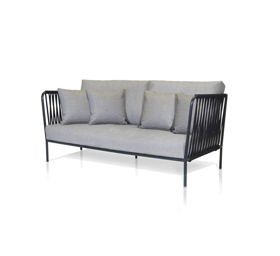Sof exterior y sof de dise o batavia for Sofa exterior 120 cm