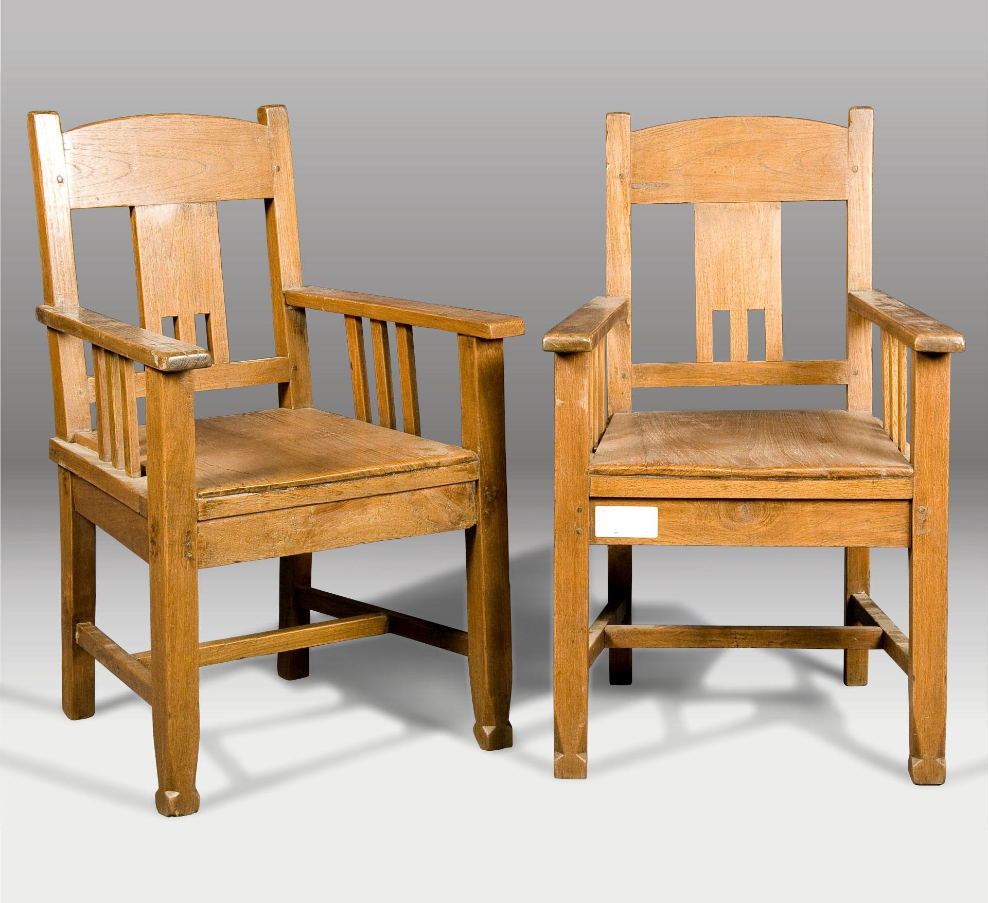 Sillas de comedor y sillas de madera batavia for Muebles sillas comedor