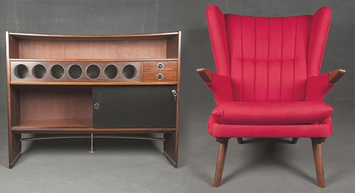 Decoraci n a os 50 blog de muebles y decoraci n - Decoracion anos 50 ...