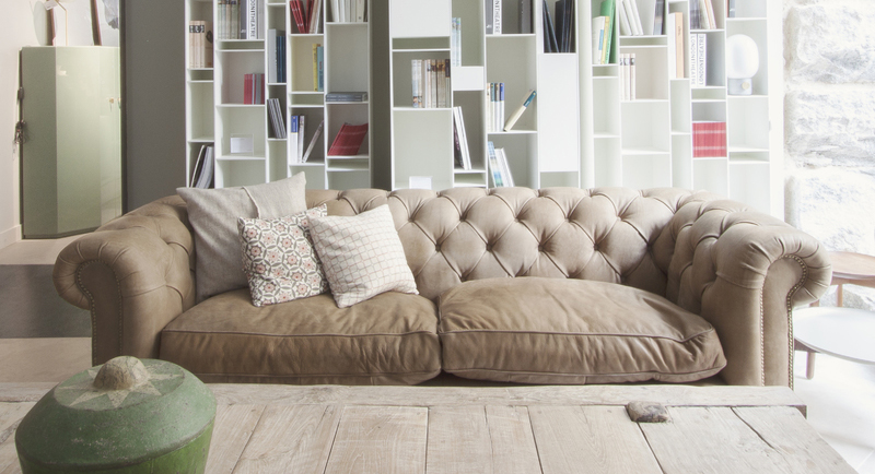 Sof chester sus principales caracter sticas blog de for Sillones clasicos ingleses