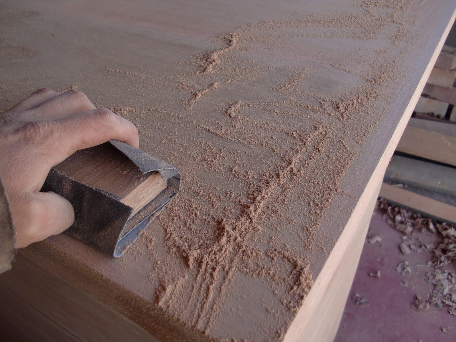 C Mo Pintar Muebles De Madera Blog De Muebles Y Decoraci N # Como Secar Muebles Mojados