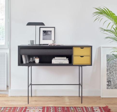 C mo pintar muebles de madera blog de muebles y decoraci n for Muebles para cds madera