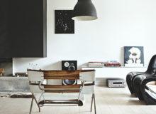 Muebles de los años 60