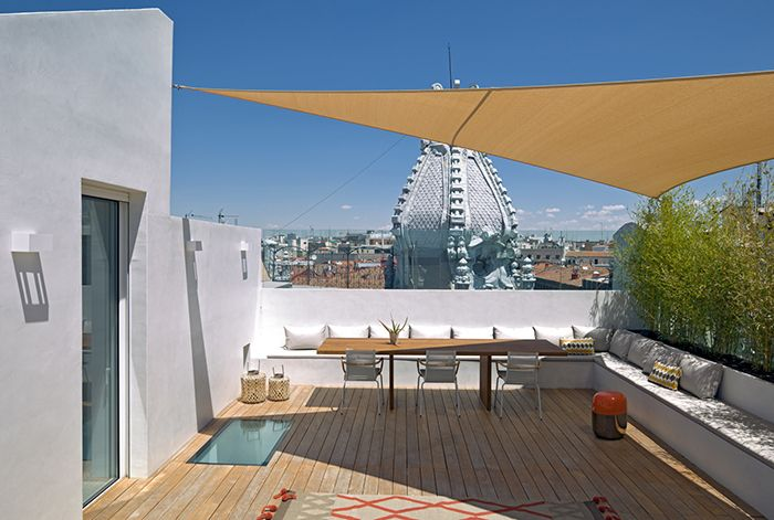 Estilo contempor neo en arquitectura e interiores blog for Proyectos de decoracion