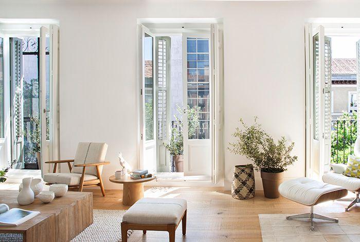 Estilo contempor neo en arquitectura e interiores blog for Estilos decoracion interiores