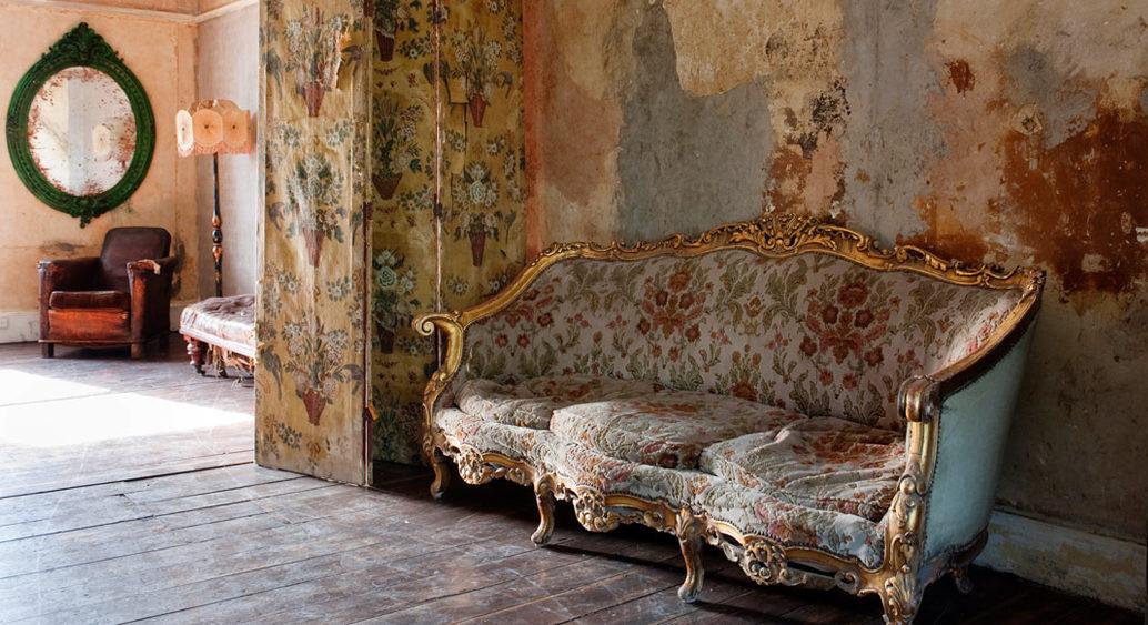 Qu es el estilo vintage en muebles y decoraci n blog de for Espejos de pared vintage