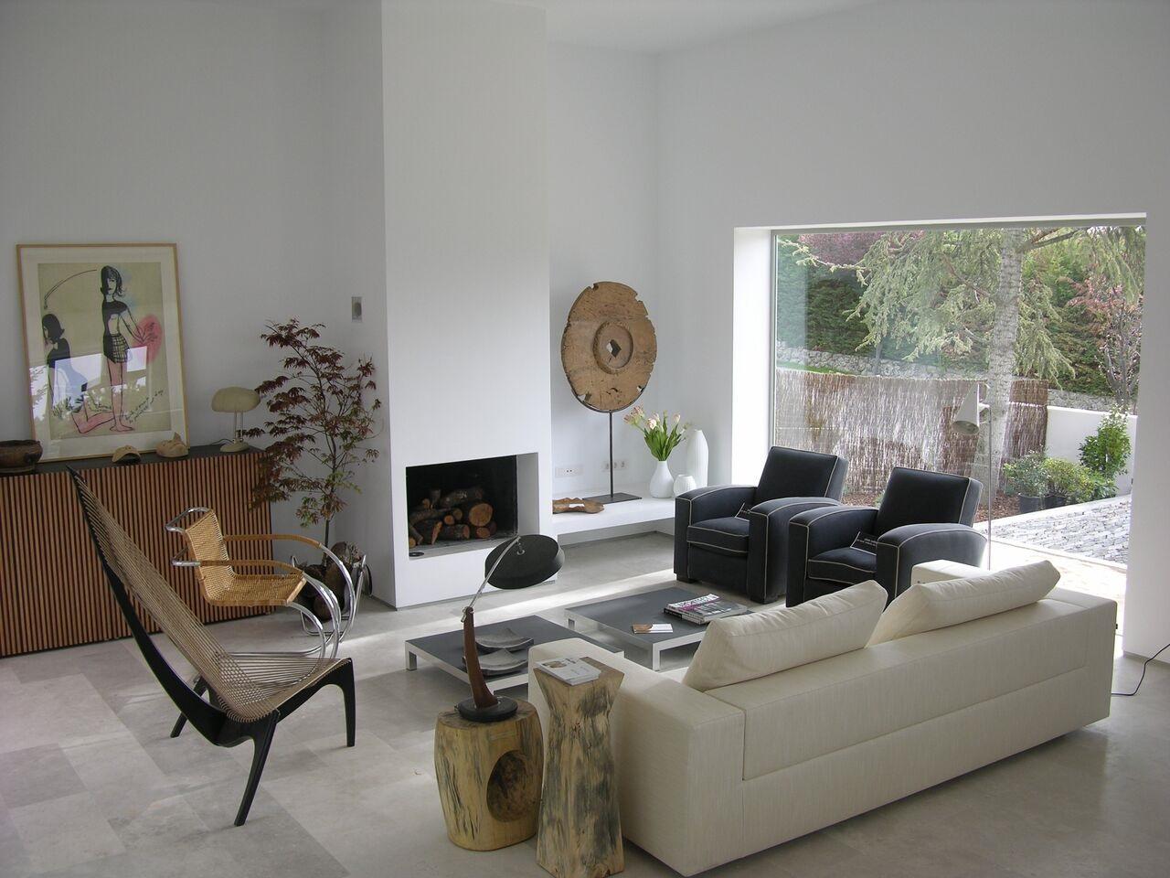 Tipos de decoraci n de interiores blog de muebles y - Blog decoracion interiores ...