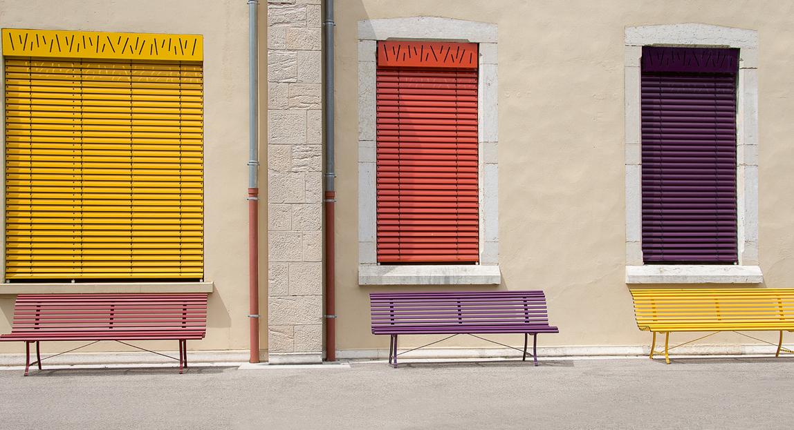 De qu material se hacen los bancos para exterior blog for Bancos para exterior
