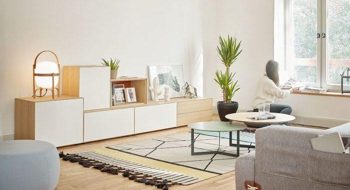 Marcas españolas punteras en mobiliario de diseño