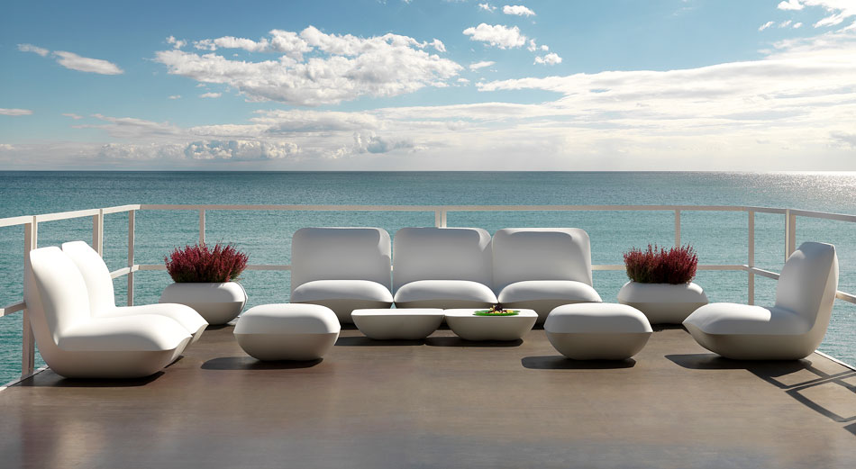 Marcas espa olas punteras en mobiliario de dise o blog for Muebles terraza diseno