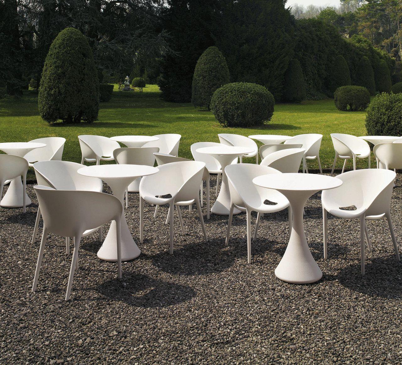 Sillas de dise o para el exterior blog de muebles y - Sillas para exterior ...
