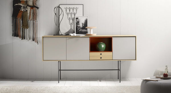 Especial aparadores aparadores modernos blog de muebles - Aparadores de cocina ...