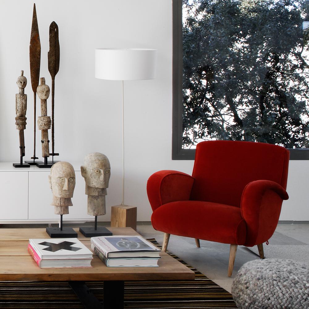 Claves para una buena decoraci n oriental en tu hogar for Muebles de indonesia