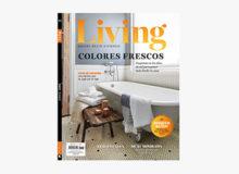 Ático en Rosales, su interiorismo al detalle en la revista Living
