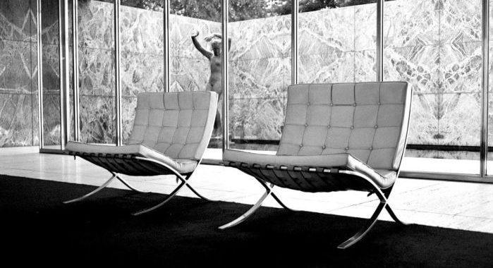 Muebles icónicos del diseño