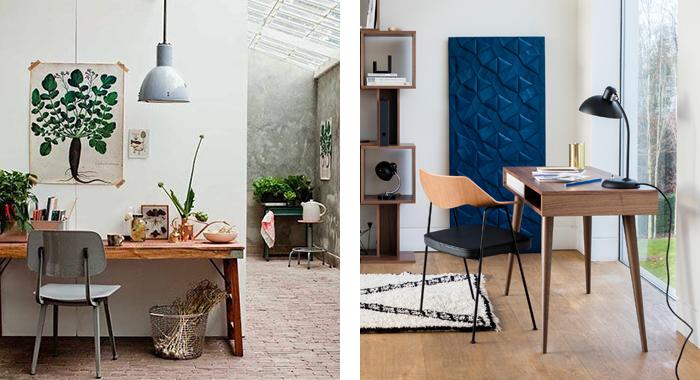 ¿Conoces la diferencia entre estilo vintage y retro?