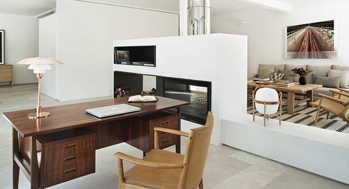 Lámparas de mesa de diseño
