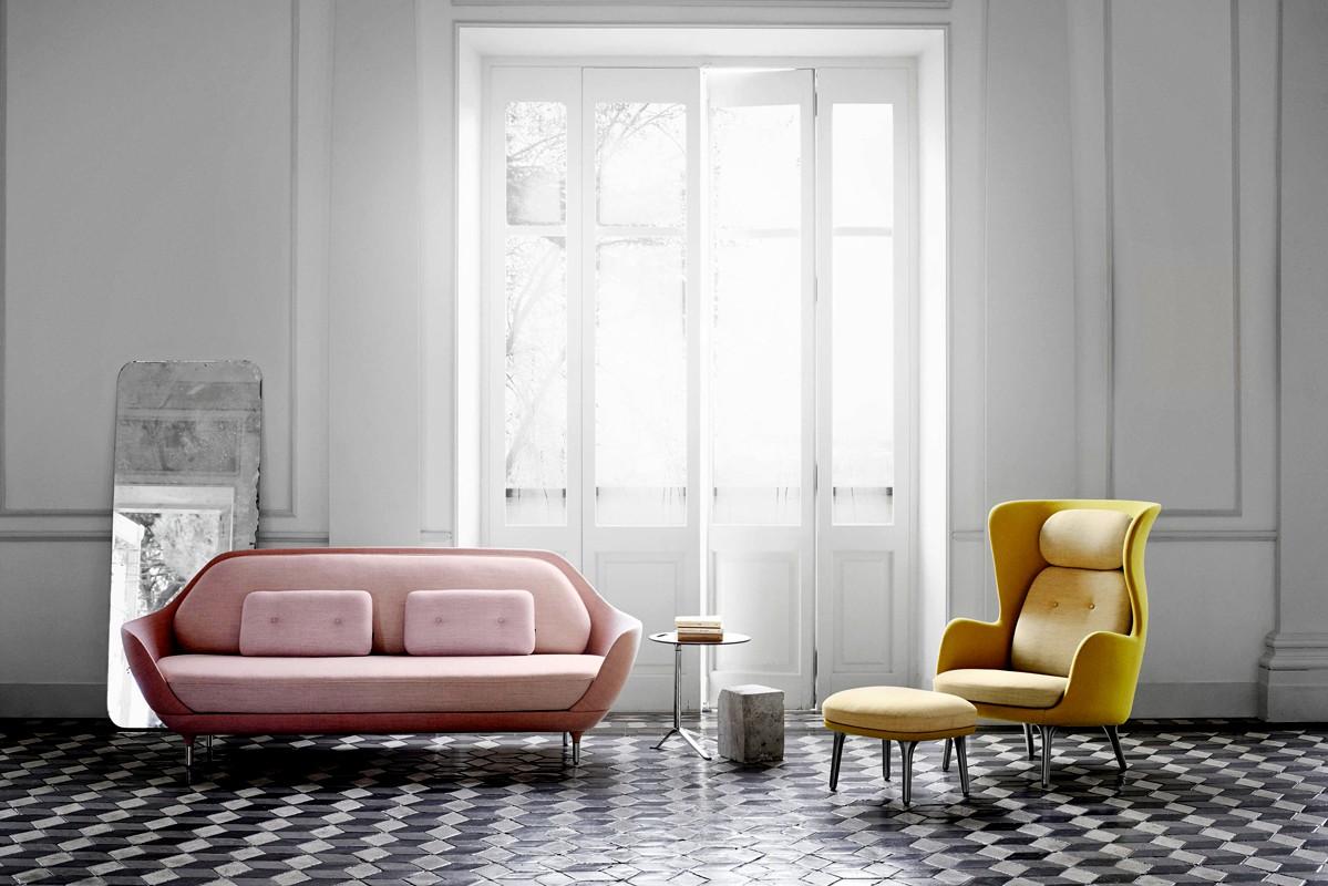 Sofa Para Cocina. Decoracion Mueble Sofa Azulejo Cocina Moderna With ...