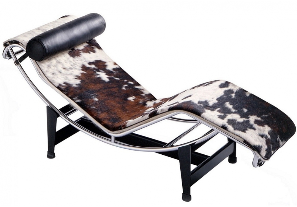 chaise lounge CL4 de Le Corbusier