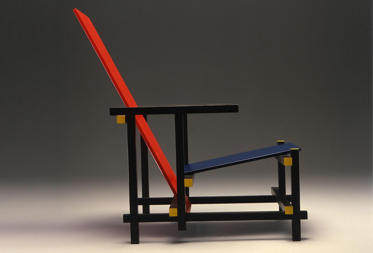 Muebles Ic Nicos Del Dise O Blog De Muebles Y Decoraci N # Muebles Bauhaus Caracteristicas