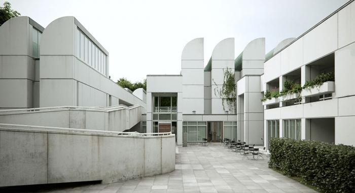 Archiv Bauhaus Berlín