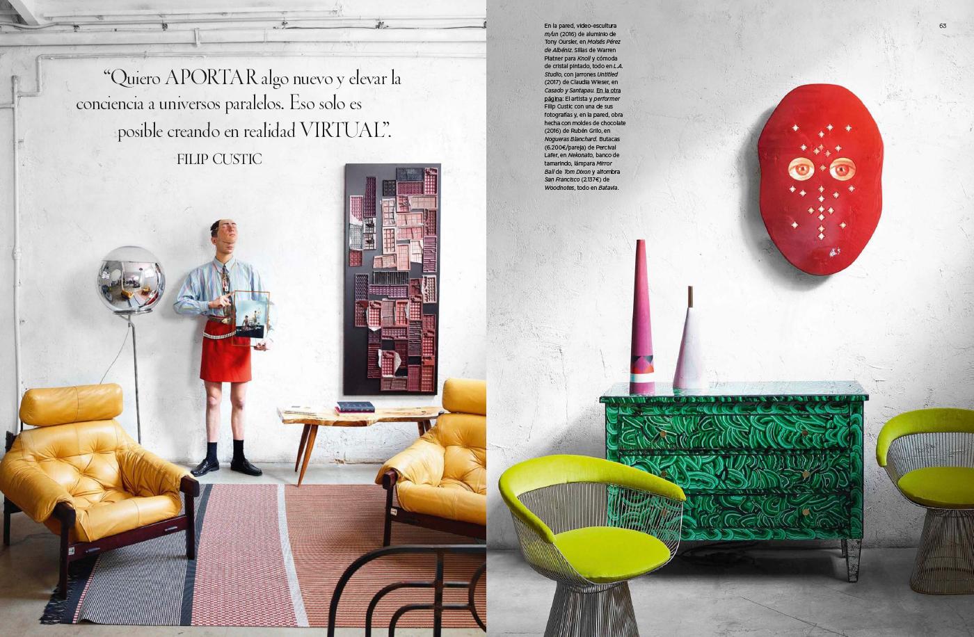 Ad espa a el futuro era esto blog de muebles y decoraci n for Muebles y decoracion madrid