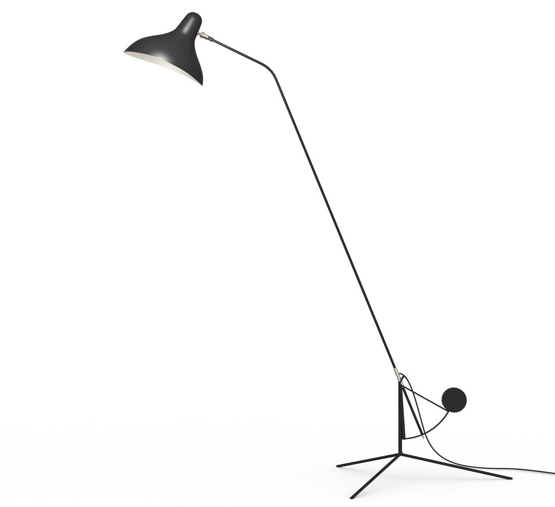 Lámpara de pie Mantis BS1