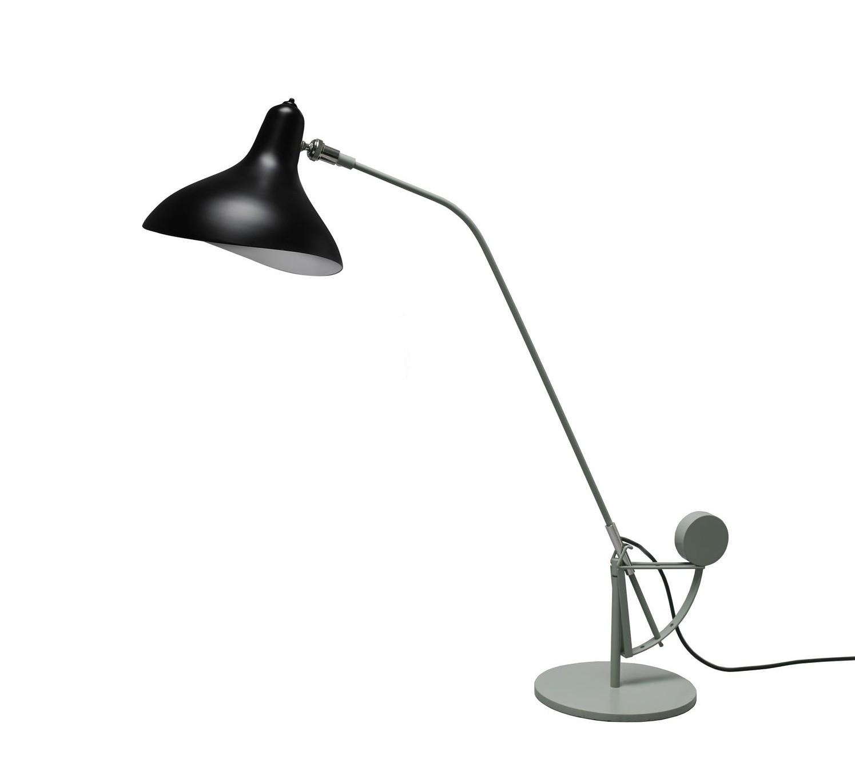 Lámpara de mesa Mantis BS3
