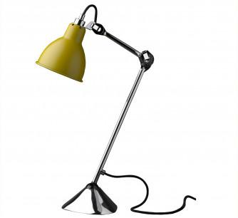 Lámpara Lampe Gras nº 205 Round Shade