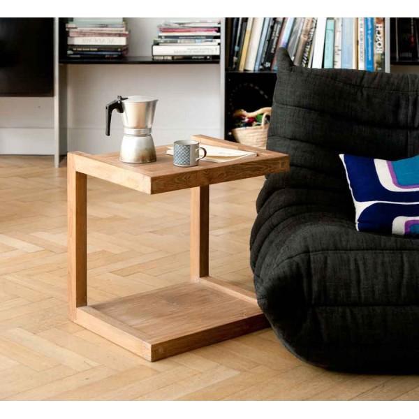 Mesa Auxiliar Frame Sofa