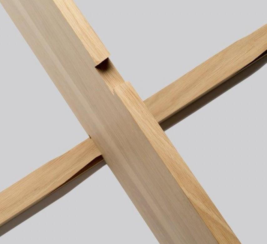 Estantería Wooden