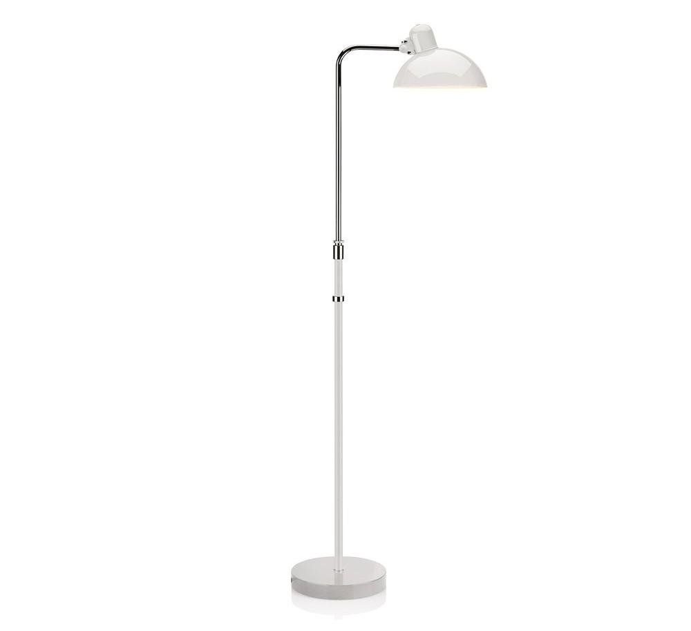 Lámpara de pie kaiser regulable