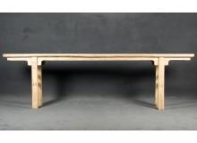 Consola altar chino