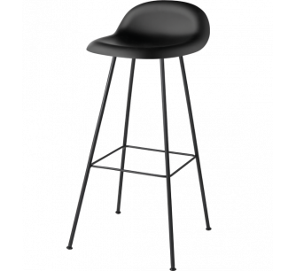 Taburete Bar Stool Center Base