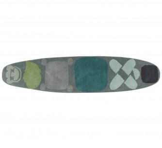 Alfombra Surf Race