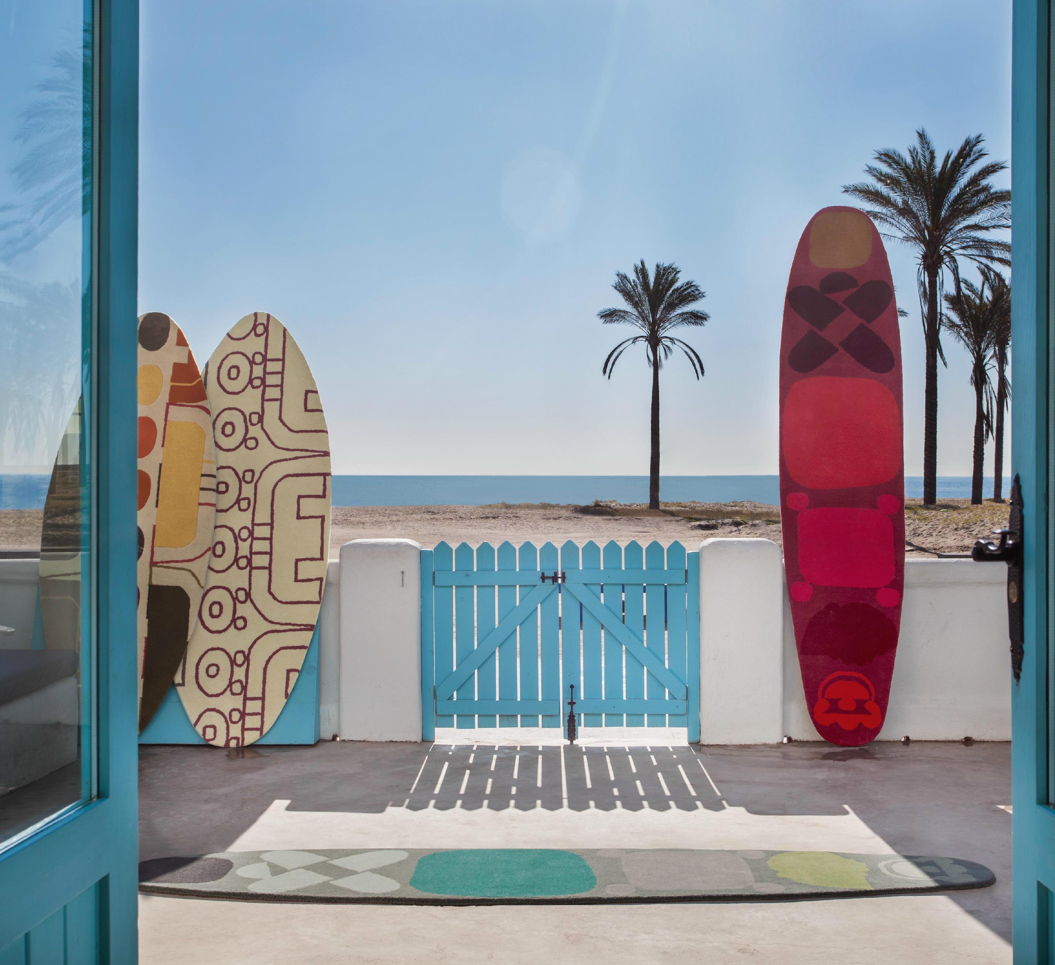 Alfombra Surf Malibu