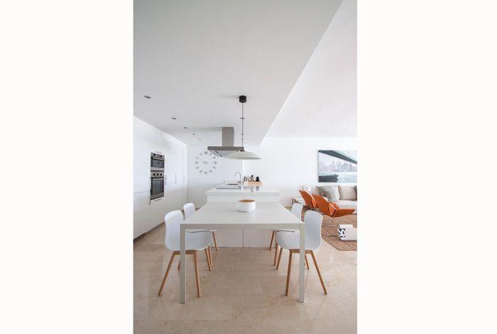 Apartamento en Guadalmina